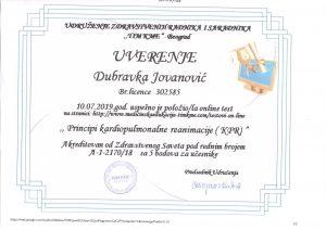 uverenje-sertifikat-dubravka-spasojevic