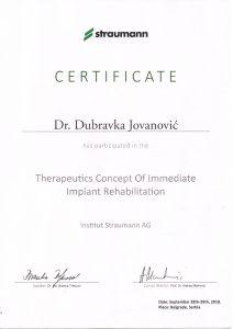 dubravka-spasojevic-sertifikat